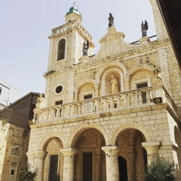 The Church at Cana